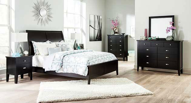 Bedroom Furniture Pieces for Less from Our Coatesville, PA Showroom